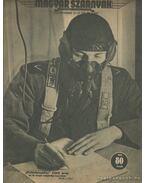 Magyar Szárnyak 1943. 22. szám november