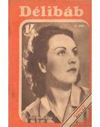 Délibáb 1941. XV. évf. 27. szám