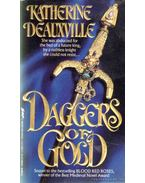 Daggers of Gold