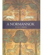 A normannok