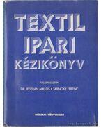 Textil ipari kézikönyv