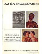 Kozma Lajos - Ferenczy Béni - Pór Bertalan