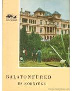 Balatonfüred és környéke