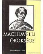 Machiavelli öröksége