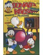Donald Kacsa 1997/06. - Walt Disney