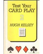 Test Your Card Play - 2