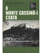 A Monte Cassinó-i csata