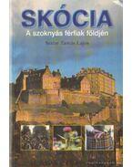 Skócia - A szoknyás férfiak földjén