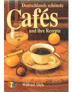Deutschlands schönste Cafés und ihre Rezepte