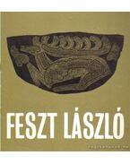 Feszt László