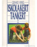 Iskolakert-tankert