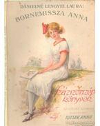 Bornemissza Anna