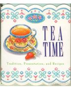 Tea Time (mini)
