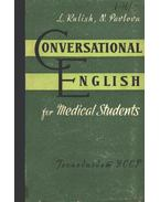Conversational English for medical students