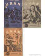 Urán I-VII. kötet