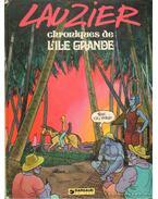Chronique de L'ile Grande