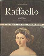 L'opera completa di Raffaello