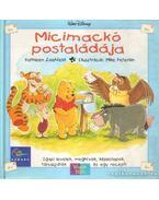 Micimackó postaládája