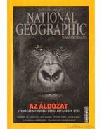National Geographic Magyarország 2009. VII. évfolyam 5. szám