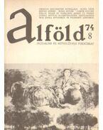 Alföld 1974/8.