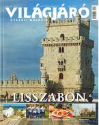 Világjáró utazási magazin 2010. május