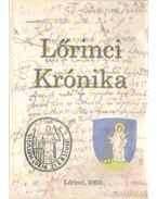 Lőrinci Krónika
