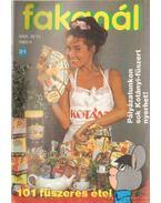 Fakanál 1992/4