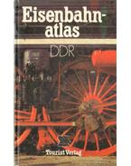 Eisenbahn-atlas DDR