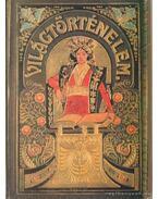 Tolnai világtörténelme I-X. kötet (hasonmás kiadás)