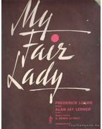 My Fair Lady (kotta)