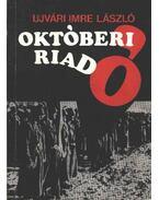 Októberi riadó