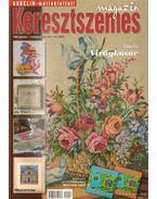 Keresztszemes magazin 2006. 8. szám