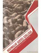 Négymillió sertés szállása