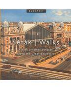 Séták/Walks