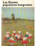 Les Danses populaires hongroises