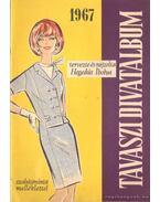 Tavaszi divatalbum 1967