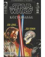 Star Wars 2004/2. 41. szám (A klónháborúk új fejezete)