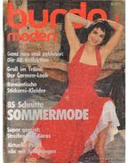 Burda moden 1985./5. Mai (német nyelvű)
