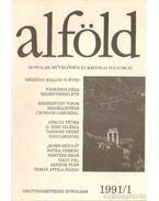 Alföld 1991/1.