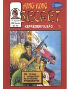 Hong-Kong secret 1. szám - 1992 március