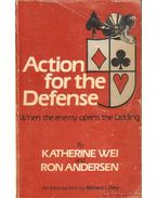 Action for the Defense