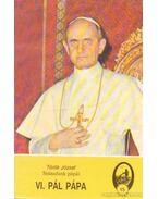 VI. Pál pápa