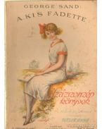 A kis Fadette