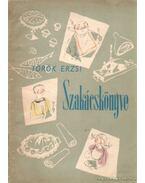 Török Erzsi szakácskönyve