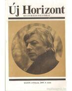Új Horizont 2005. XXXIII. évf. 4. szám (különnyomat)