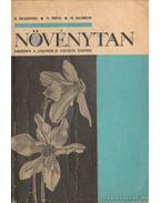 Növénytan tankönyv a líceumok IX. osztálya számára