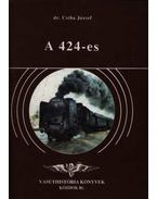 A 424-es