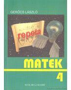 Repeta - matek 4
