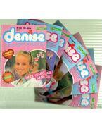 Denise 1991. (vegyes számok)