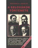 A szlovákok története (aláírt)